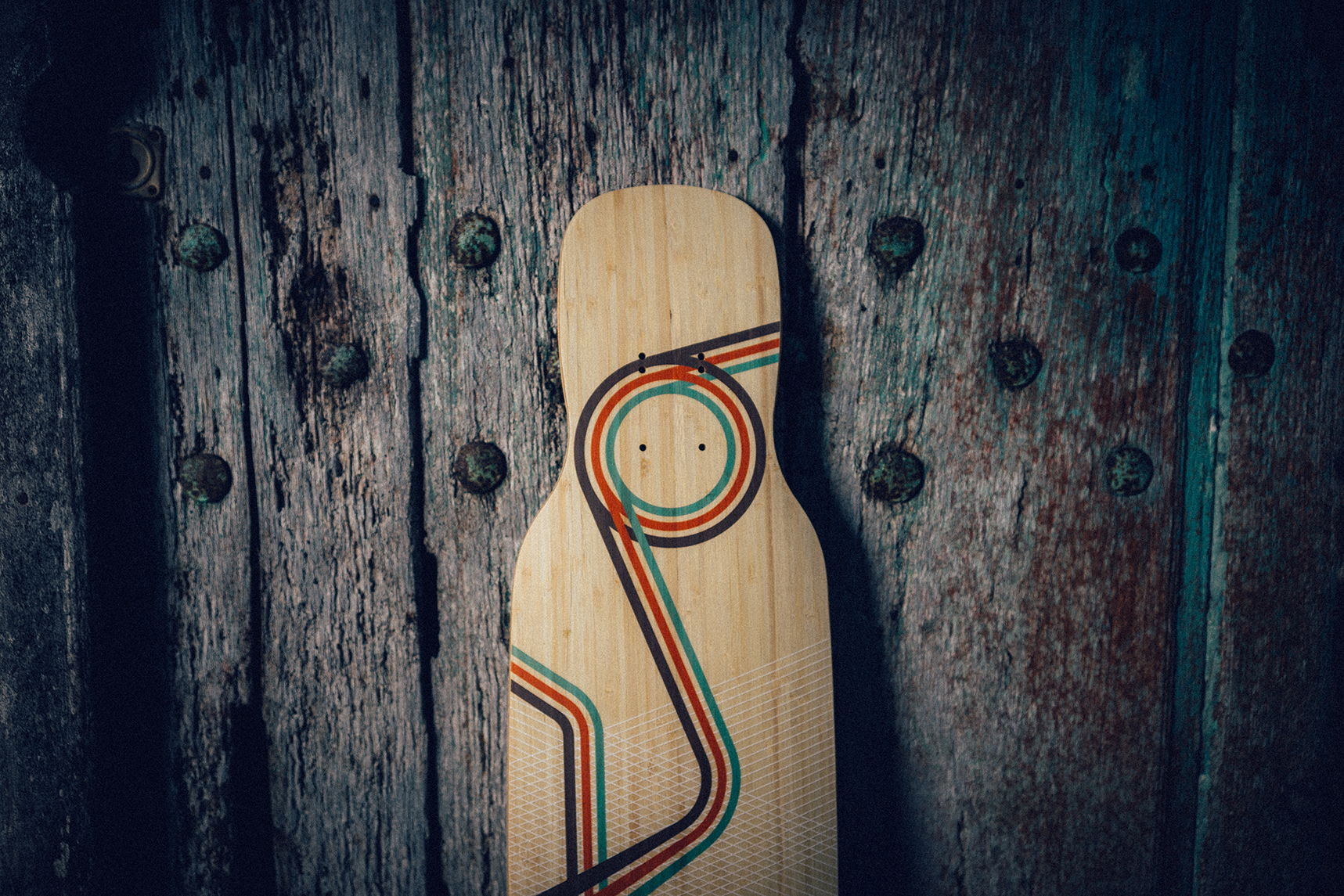 Tabla Goat Soul - Goat Longboards