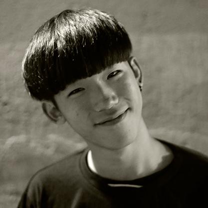 Gun Woo Kim goat team rider
