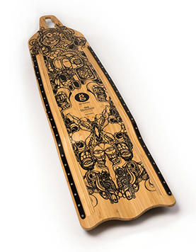 Tabla Hare - Modelo de tablas - Goat Longboards