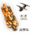 goat basati longboard downhill set up recomendado goatlongboards