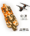 goat basati top longboard downhill set up recomendado goatlongboards