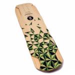 comprar tabla longboard freestyle goat thor hammer green