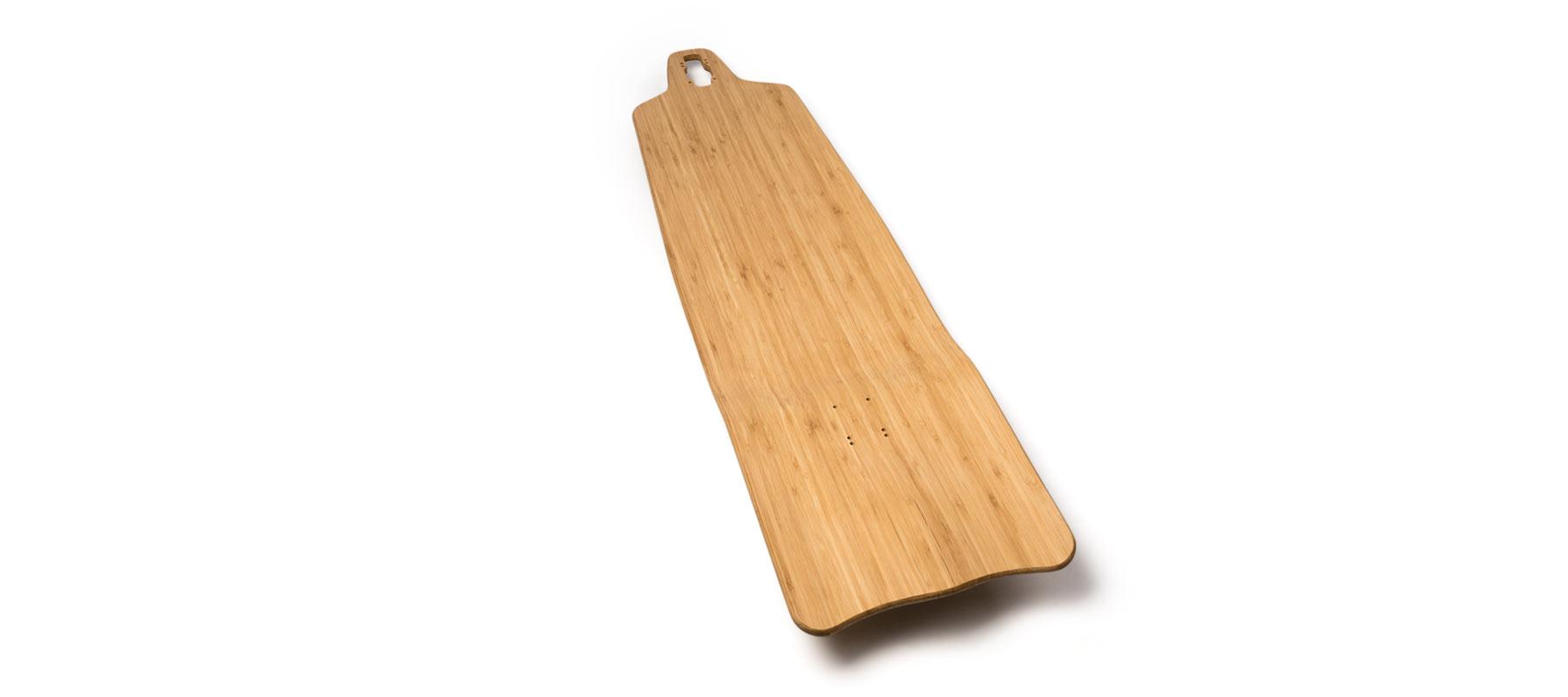 downhill buttboard bamboo hare